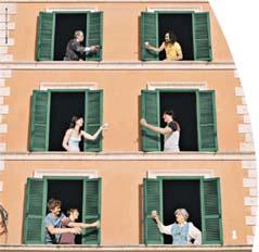 Trento vicini di casa per 25 anni in guerra da 18 ora - Autorizzazione condominio per ampliamento piano casa ...