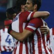 Video gol e pagelle, Atletico Madrid-Milan 4-1: Kakà non basta, Diego Costa top