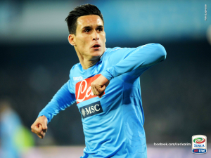 Video gol e pagelle, Napoli-Roma 1-0: Callejon rete decisiva, Gervinho flop (LaPresse)