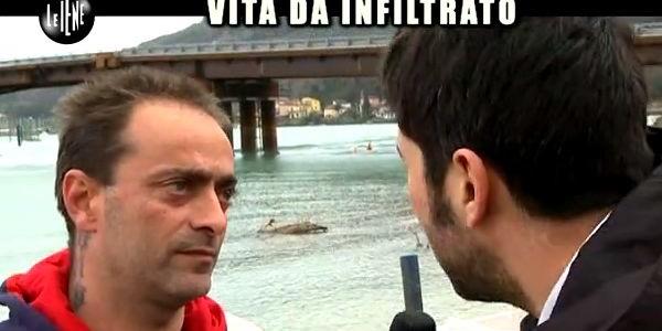Le Iene, la vita da infiltrato di Gianfranco Franciosi (video)