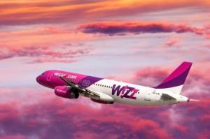 Il volo Wizz Air Londra Budapest non è mai partito in orario dal 1 giugno 2013