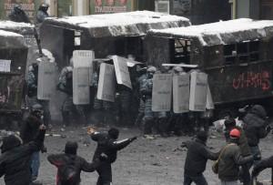 Crimea, Ucraina richiama i riservisti