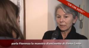 Elena Ceste, il racconto di un'amica a Chi l'ha visto