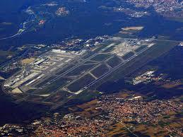 Uomo aggredito all'aeroporto di Malpensa: ricoverato in gravi condizioni