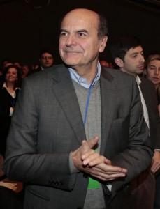 """Pierluigi Bersani: """"Non cerco rivincite. Ma Renzi non brilla per umiltà"""""""