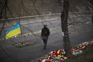 Crimea, militari ucraini passano col governo filo russo