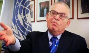 """Edward Luttwak: """"Piano della Russia per dividere l'Ucraina"""""""