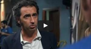 Paolo Sorrentino e il cameo a Boris