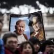 """Papi santi: Roncalli e Wojtyla """"due uomini coraggiosi"""" (foto) 6"""