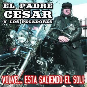 Padre César Scicchitano (Foto Facebook)