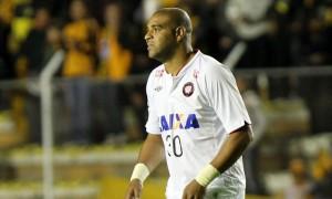 Adriano, dopo il gol il licenziamento ha saltato due allenamenti (LaPresse)