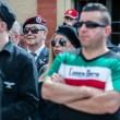 Benito Mussolini, commemorazioni a Como e Predappio04