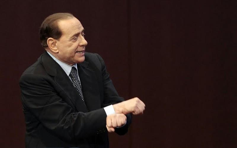 Berlusconi domiciliari: le 13 stazioni della via Crucis del condannato