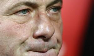 """Inter, Mazzarri: """"Europa League E' presto per parlarne"""" (gara in corso)"""