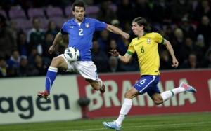 Napoli, Maggio torna a giocare: pneumotorace ok (LaPresse)