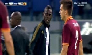 """Milan, Seedorf: """"Litigio con Balotelli? Vedete sempre negativo"""""""