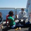 Canale Sicilia, 257 migranti soccorsi06