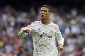 Bayern-Real 0-4, doppietta di Cristiano Ronaldo (LaPresse)