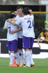 Pagelle, Bologna-Fiorentina 0-3: Cuadrado migliore in campo (LaPresse)