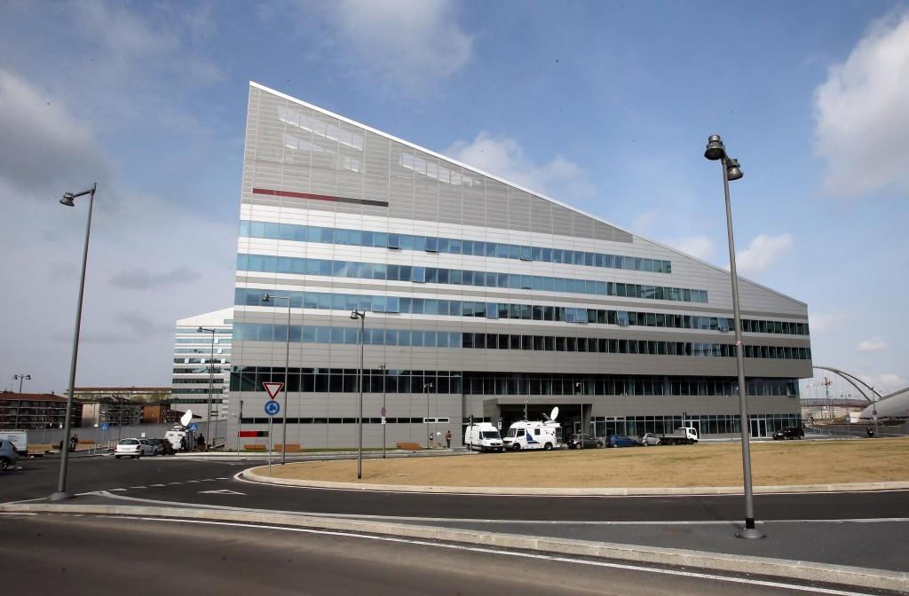 Milan, presentata la nuova sede (FOTO) | Blitz quotidiano
