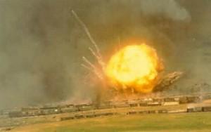 Russia. Esplode in Siberia deposito munizioni, almeno 10 morti