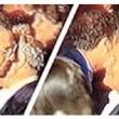 Alfano e il bacio al boss Croce Napoli