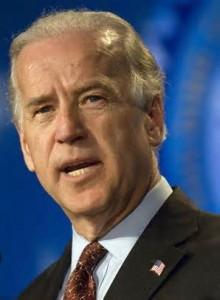 Il vicepresidente Usa Joe Biden