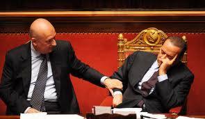 "Sandro Bondi: ""Forza Italia ha fallito, Berlusconi sostenga Renzi"""