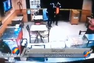 Brasile, rapinatore viene ucciso con un colpo di pistola
