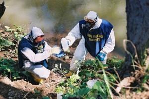 "Discarica Bussi, studio Iss: ""Alimenti contaminati già dal 1981"""