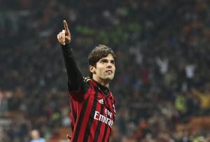 Calciomercato Milan, Kakà tentato dalla MLS: tifosi rossoneri 'tremano' (LaPresse)