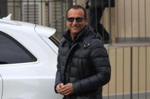 Carlo Conti (Foto Lapresse)