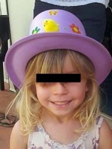 Chloe Campbell rapita a 3 anni nel suo letto: come la piccola Maddie McCann