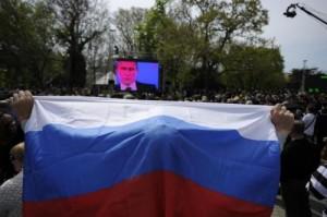 Ucraina lascia la Crimea senza acqua