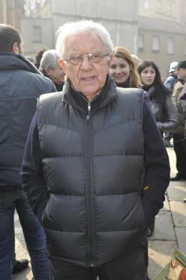 """Don Mazzi: """"Voto Renzi, ha il piglio di Berlusconi"""""""