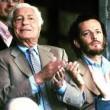 """Gianni Agnelli """"forse sollevato dal suicidio del figlio"""": gaffe di Jas Gawronsky"""