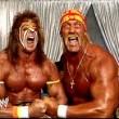 Ultimate Warrior è morto a 54 anni, fu partner di Hulk Hogan