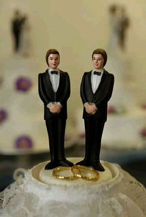 Pensione di reversibilità: anche al coniuge gay?