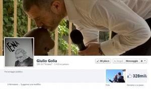 """Giulio Golia de Le Iene (ri)parla di stamina su Facebook: """"Non mi vergogno"""""""