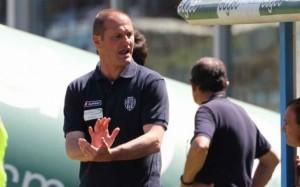 Classifica Serie B: Palermo, Cesena e Latina ok. Siena va ko (Bisoli nella foto LaPresse)
