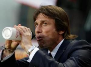"""Juventus, Conte ricorda Tito Vilanova: """"Grande allenatore ed esempio dignità"""" (LaPresse)"""