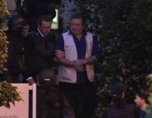 """Luigi Martinelli assaltò Equitalia: """"Rivoglio i fucili, regalo per mio figlio"""""""