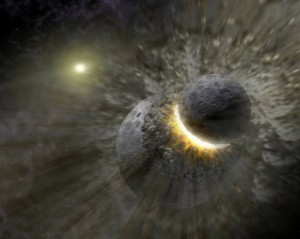 Luna nata 100mln anni dopo Sistema Solare: età del satellite scritta nelle rocce