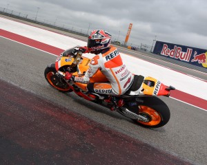 Motorcycling Grand Prix of the Americas