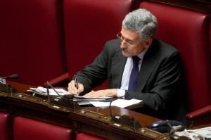 """Massimo D'Alema: """"Io adatto a fare il commissario Ue"""""""