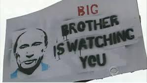Putin spaventa internet: a rischio Gmail e Skype. In Crimea una nuova Las Vegas