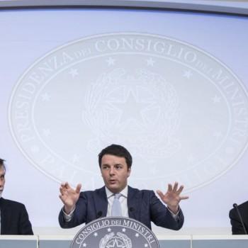 80 euro Renzi: bonus oggi dai contributi per domani? Rischio gioco delle 3 carte