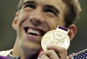 """Nuoto, il ritorno di Michael Phelps: """"Mi sono solo bagnato i piedi"""" (LaPresse)"""