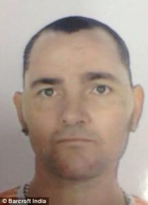 Rodick Andrew Reymond, turista inglese trovato morto in una busta in India