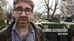 Simon Ostrovski